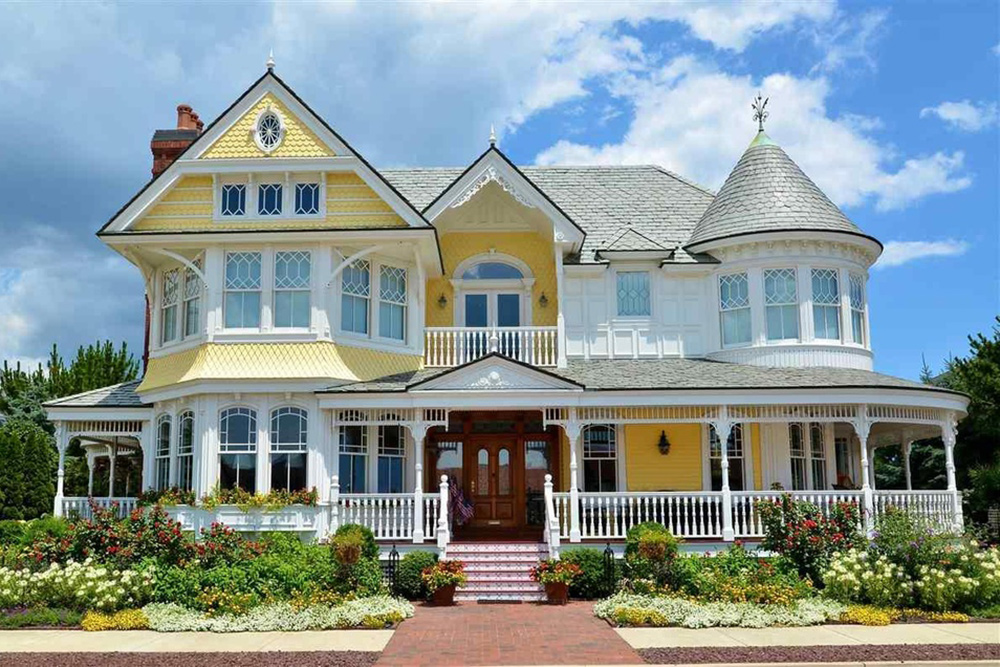 Southern classic realtors nivla calcinore bringing you for Southern architectural styles